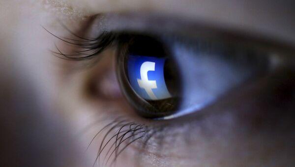 Пользователь Facebook - Sputnik Азербайджан