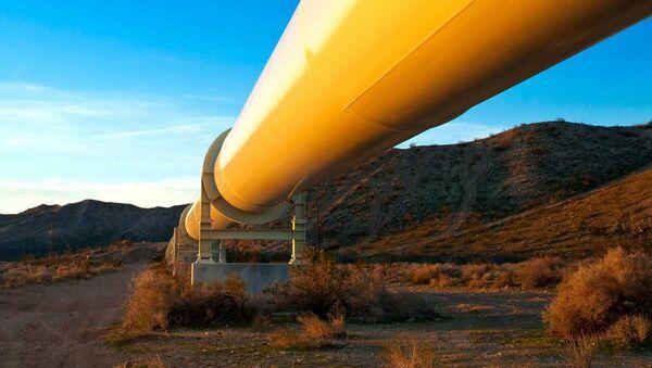 Газопровод. Архивное фото - Sputnik Азербайджан