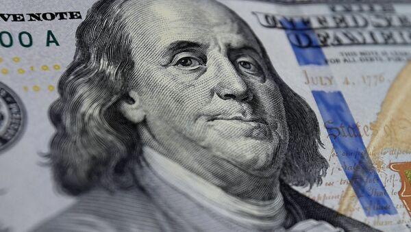 Dollar - Sputnik Azərbaycan