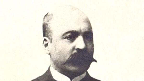 Mirzə Cəlil Məmmədquluzadə - Sputnik Azərbaycan