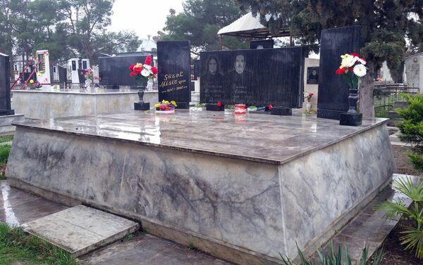У близких покойника спрашивают насчет желаемой формы погребения - Sputnik Азербайджан