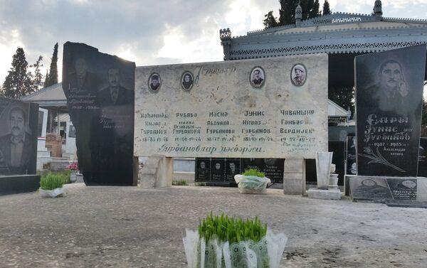 По мнению исламских ученых, траты на богатое украшение гробниц лучше направить на благотворительность - Sputnik Азербайджан
