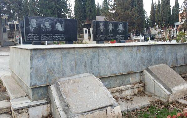 Иногда родственники усопших опасаются публичного осуждения - Sputnik Азербайджан