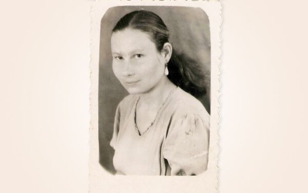 У Клименовых было восемь детей. Из этой семьи в живых осталась только Зинаида – самая младшая из них - Sputnik Азербайджан
