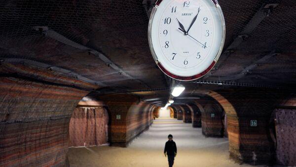 Часы - Sputnik Азербайджан