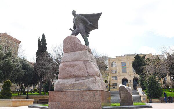 Мехти Гусейн-заде, советский лейтенант, югославский партизан и разведчик - Sputnik Азербайджан