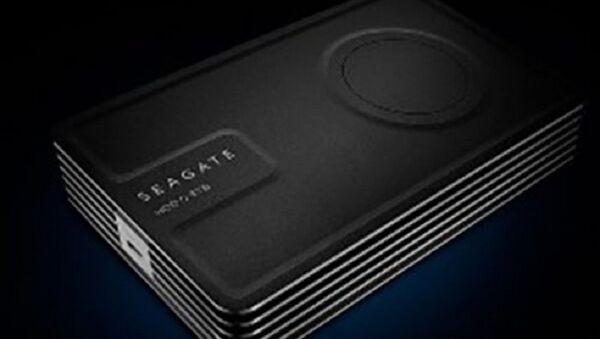 Dünyada USB texnologiyası ilə enerji toplayan ilk sərt disk hazırlanıb - Sputnik Azərbaycan
