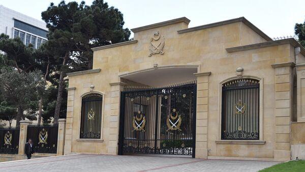Министерство обороны Азербайджанской Республики - Sputnik Азербайджан