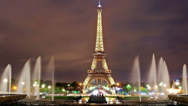Paris, France - Sputnik Azərbaycan