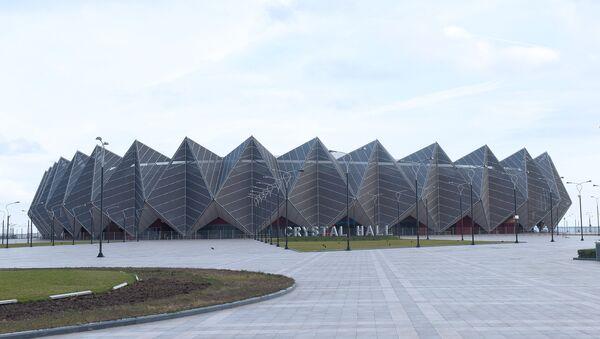 Baku Crystal Hall - Sputnik Азербайджан