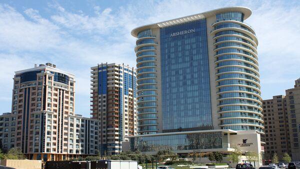 JW Marriott Absheron - Sputnik Azərbaycan