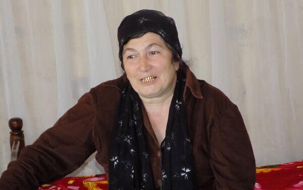 Мать Талеха Малахат ханум - Sputnik Азербайджан