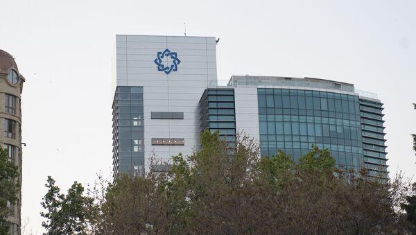 Головной офис Международного банка Азербайджана - Sputnik Азербайджан