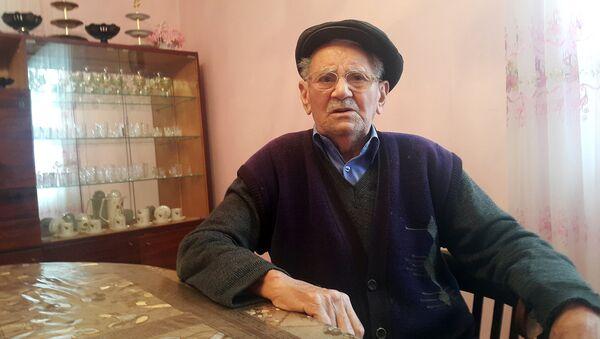 Fəzail Əhmədov - Sputnik Azərbaycan