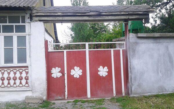 Деревня в Агстафинском районе, которая в советские годы называлась Калининкенд была местом компактного проживания немцев - Sputnik Азербайджан