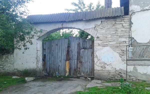 В народе деревню также называют Гренфил - Sputnik Азербайджан