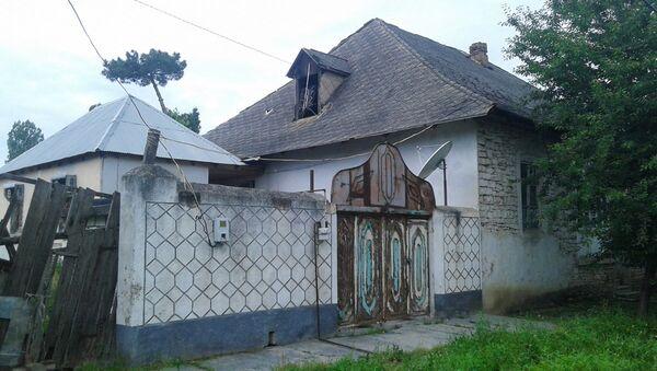 Деревня Вургун в Агстафинском районе - Sputnik Азербайджан