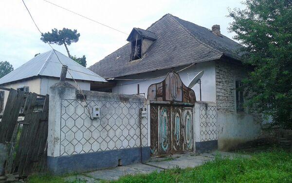 Немцы занимались виноградарством и скотоводством, строили красивые дома - Sputnik Азербайджан