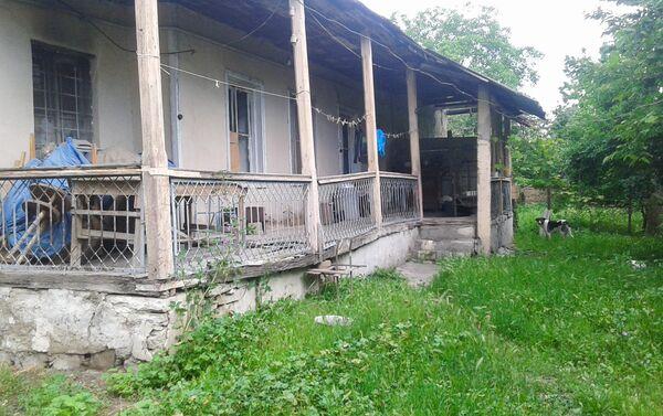 Немцы, которые приехали сюда в 1905-1906 годах, жили в этой деревне до 40-х годов XX века - Sputnik Азербайджан