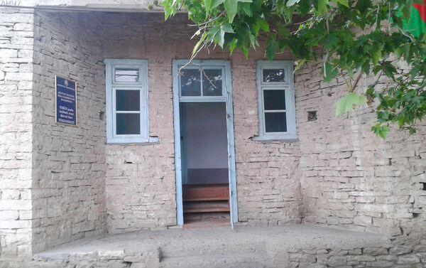 Некоторые строения используются как административные здания - Sputnik Азербайджан