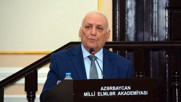 В Баку будут выпускаться «Азербайджанские коллекции Кунсткамеры» - Sputnik Азербайджан