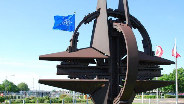 NATO. Arxiv şəkli - Sputnik Azərbaycan