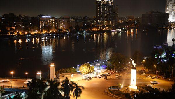 Города мира. Каир - Sputnik Азербайджан