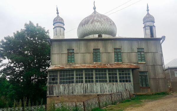 Мечеть, которой уже больше века - Sputnik Азербайджан