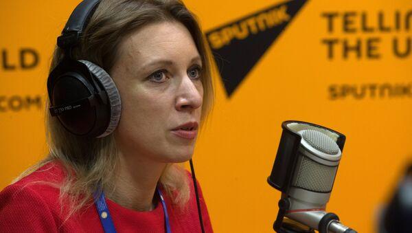 XX Петербургский международный экономический форум. День первый - Sputnik Азербайджан