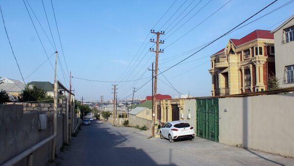 Sulutəpə - Sputnik Azərbaycan