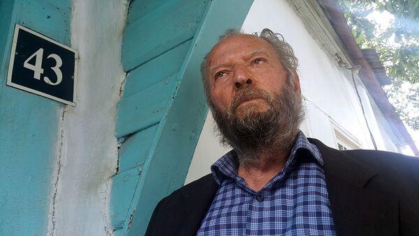 İdris Şeydayev - Sputnik Azərbaycan