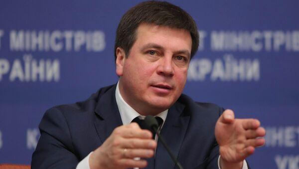Геннадий Зубко - Sputnik Азербайджан