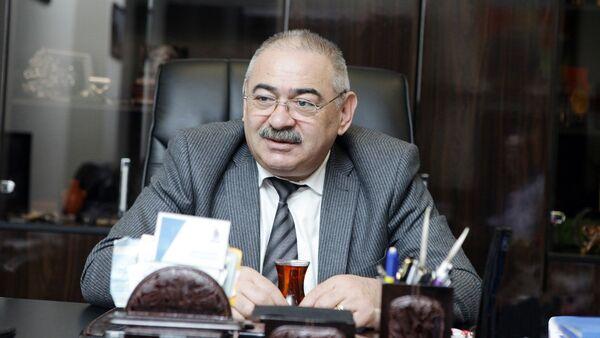 Рамин Мусаев - Sputnik Азербайджан