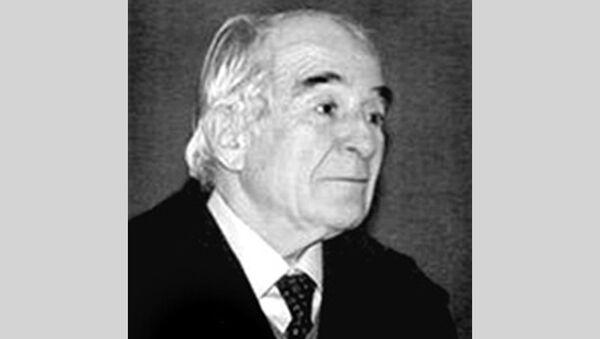 Gülhüseyn Hüseynoğlu - Sputnik Azərbaycan