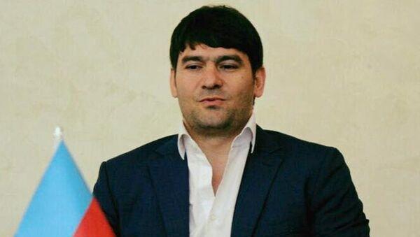 Güloğlan Cabbarov - Sputnik Azərbaycan
