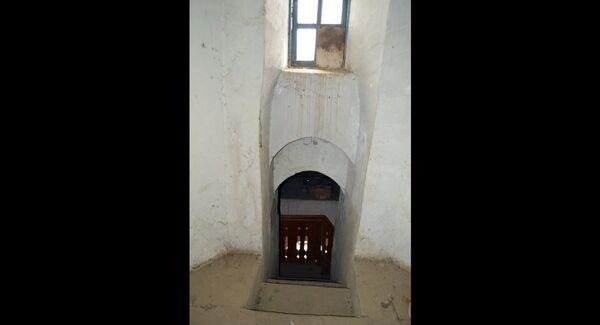 Церковь зарегистрирована как исторический памятник местного значения - Sputnik Азербайджан
