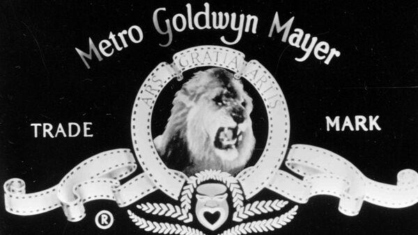 Американская компания специализирующаяся на производстве и прокате кино- и видеопродукции Metro-Goldwyn-Mayer - Sputnik Азербайджан