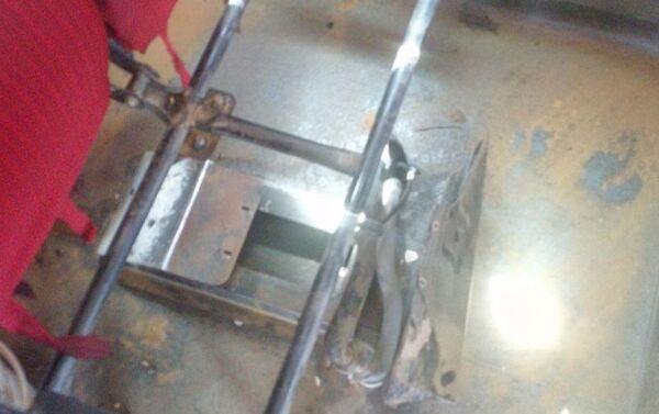 Ответственность за любое происшествие в дороге несет компания, которой принадлежит транспортное средство - Sputnik Азербайджан