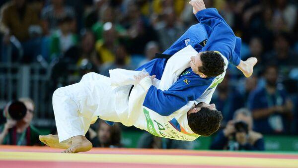 Олимпиада в Рио, день пятый - Sputnik Азербайджан