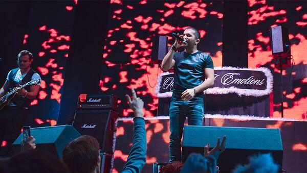 Концерт Бахтияра Алиева в Иваново. 14 февраля 2015 года - Sputnik Азербайджан