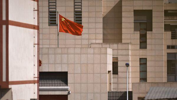 Взрыв раздался утром во вторник. Первоначально было неизвестно, где именно произошло ЧП... - Sputnik Азербайджан