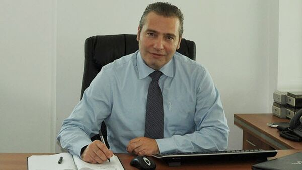 Джем Ашик - Sputnik Азербайджан