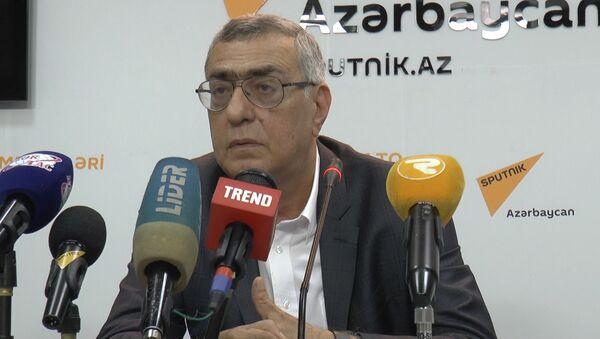 Вице-президент НОК:паралимпийцы – не политики - Sputnik Азербайджан