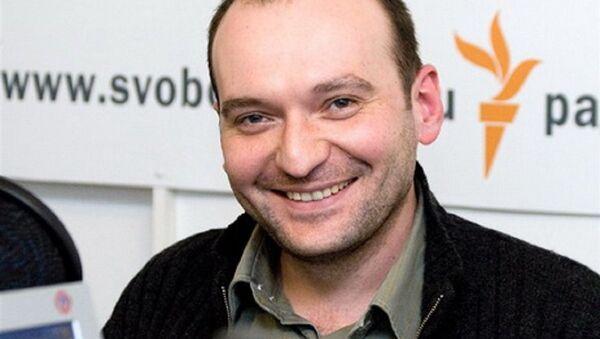 Александр Караваев - Sputnik Азербайджан