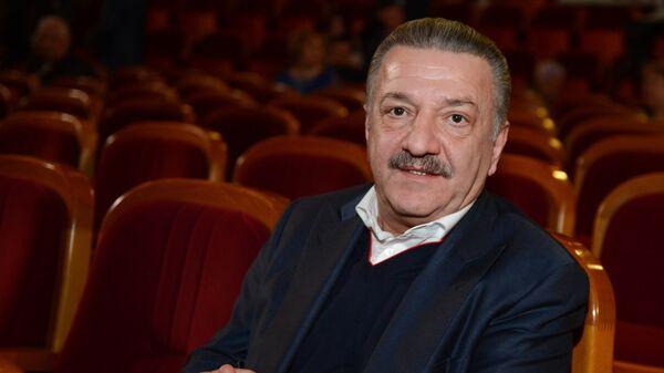 Предприниматель Тельман Исмаилов. Архивное фото - Sputnik Азербайджан