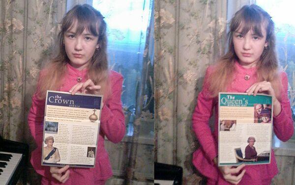 Ксения Дудченко - Sputnik Азербайджан