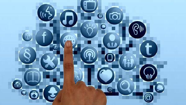 Информационные технологии - Sputnik Азербайджан