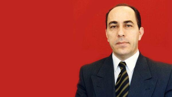 Доктор медицинских наук, профессор Адиль Гейбулла - Sputnik Азербайджан