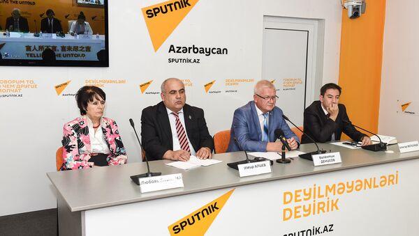 Moskva-Pekin-Bakı-Kişinyov videokörpüsü - Sputnik Azərbaycan