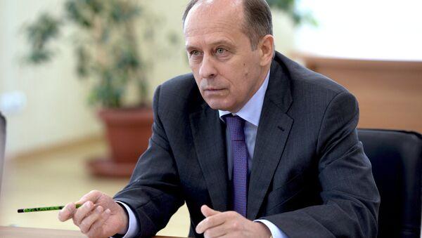 Президент РФ В. Путин провел заседание Совбеза РФ - Sputnik Азербайджан